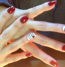 Polish Nails Denver